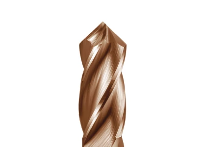 Combination Chamfer/End Mills