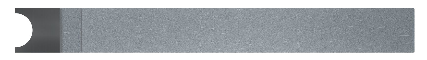 Brazed - Forming Tools - CRT Style - Full Radius (Concave)