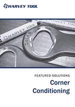 Corner Conditioning