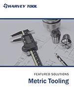 Metric Tooling