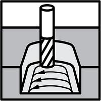 High Efficiency Milling (HEM)