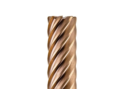 Multi-Flute