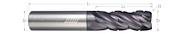 4 Flute, Corner Radius - Chipbreaker Rougher - Variable Pitch (Aplus)