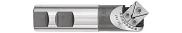 Chamfer Cutters - Adjustable Chamfer Cutters