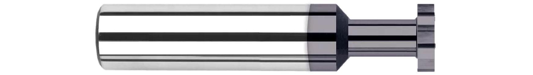 Keyseat Cutters - Retaining Ring Keyseat Cutters