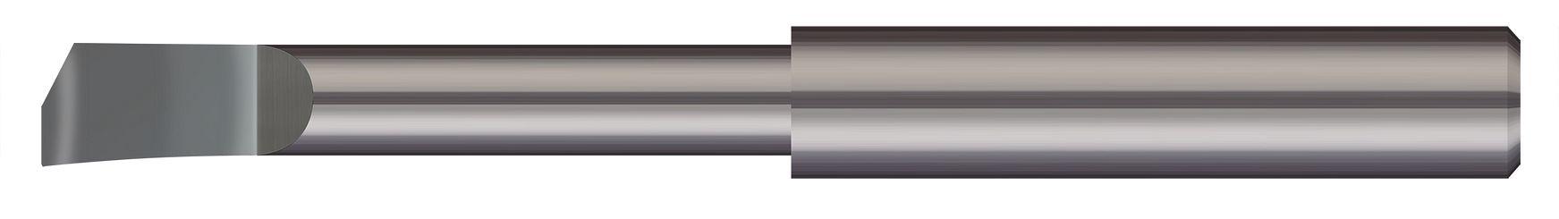 Standard - Boring Tools - Helical Back Rake