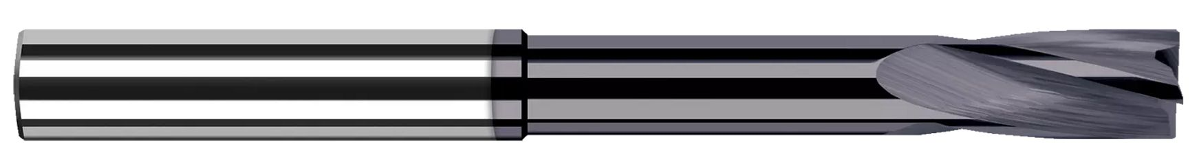 Counterbores - Flat Bottom - Long Reach