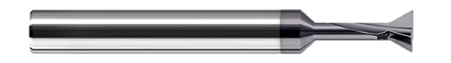 Dovetail Cutters - Long Reach